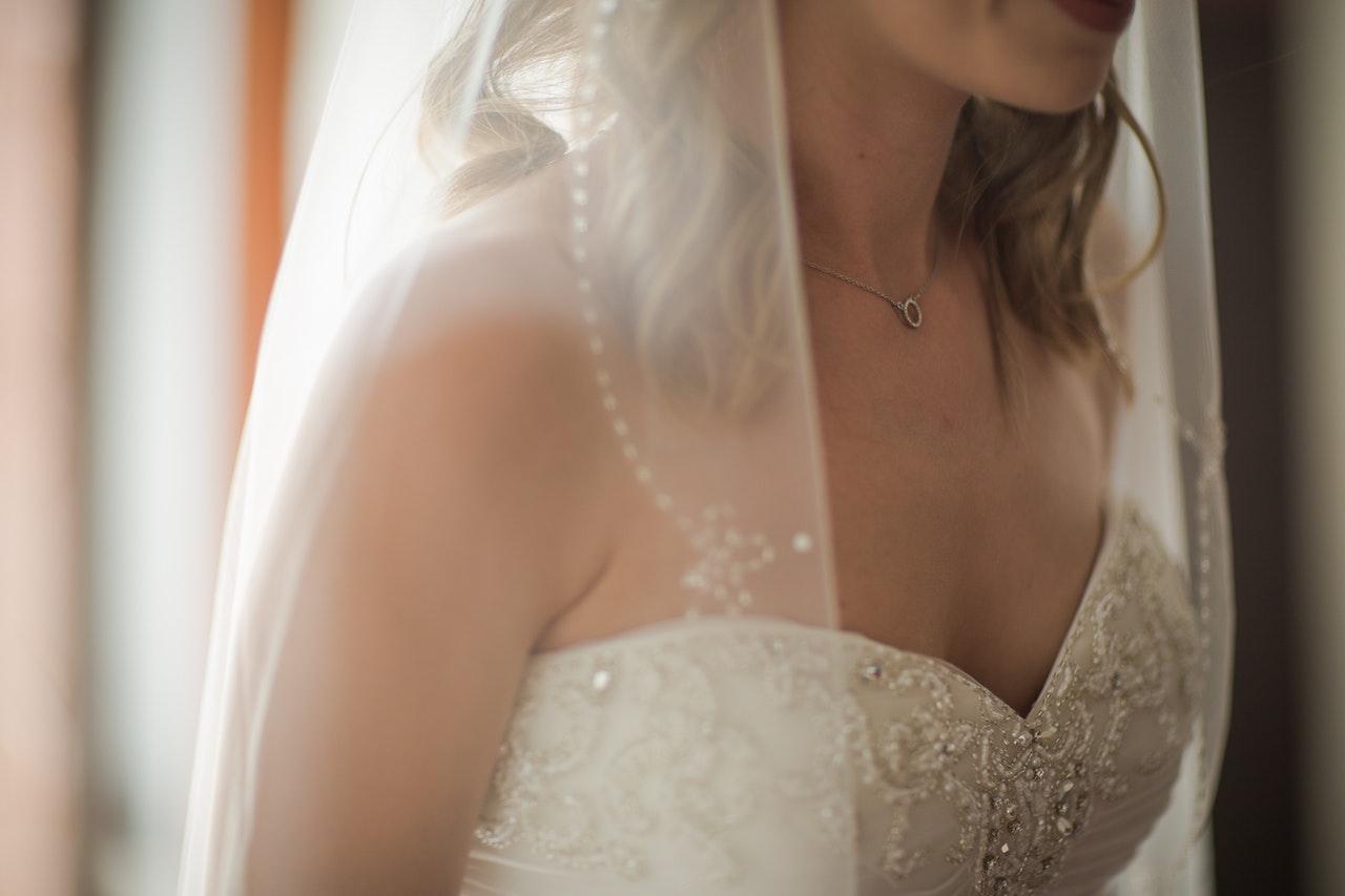 Robe de mariage dentelle